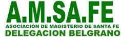 Amsafe Departamento Belgrano